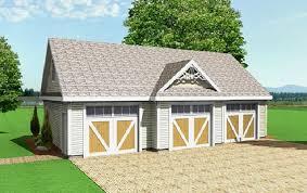 3 car garage with loft 3 car garage plans from design connection llc house plans