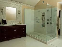 bathroom remodel shower and sink jack edmondson plumbing and