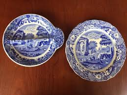 to collect spode blue italian indoor outdoor decor
