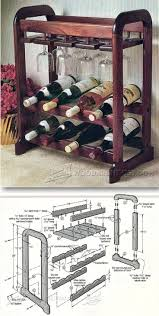 best 20 wine rack plans ideas on pinterest wine rack diy