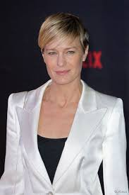 house of cards robin wright hairstyle house of cards robin wright short hairstyle inspiration