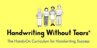 homeschooling hearts u0026 minds handwriting without tears 1st grade
