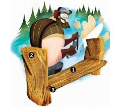 Simple Park Bench Plans Free by Log Chainsaw Bench U2013 Diy Bench From Fallen Trees