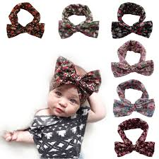 top knot headband aliexpress buy new boho headband big bow turban headwrap top