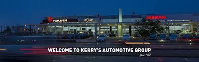 nissan australia car range home kerry u0027s automotive group darwin dealer for holden mazda