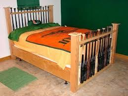 Baseball Bed Frame Baseball Bed Frame Boxed Bed Frame Wooden Bed Frames Rustic
