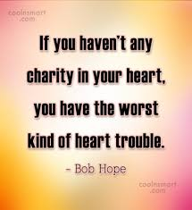 charity quotes and sayings images pictures coolnsmart