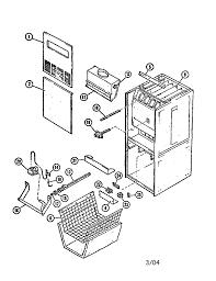 lennox 14g2701 thermostat wiring diagram dolgular com