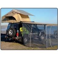 4x4 Awning Ironman 4x4 Instant Awning 2m
