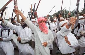 muslim group enters guinness book of world records for not banning