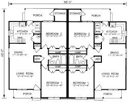 Multi Family Homes Floor Plans 61 Best House Plans Images On Pinterest Family House Plans
