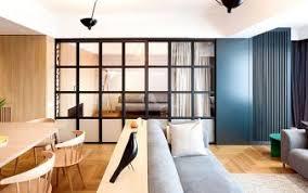 fresh design of modern urban home by svoya studio interiorzine