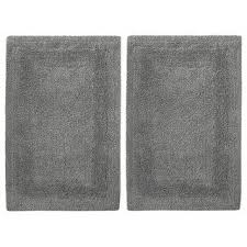 Gray Bathroom Rug Sets Grey Bath Rugs U0026 Bath Mats Shop The Best Deals For Nov 2017