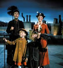 how disney added a spoonful of saccharine to mary poppins