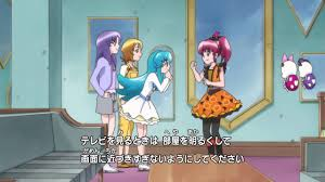 pretty halloween pictures happinesscharge pretty cure precard halloween youtube