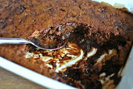 simply scratch gooey chocolate pudding cake simply scratch