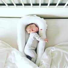 Baby Sleeping In A Crib by Dockatot Review Not Recommended Baby Bargains