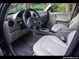 2003 jeep liberty limited 2003 jeep liberty limited automatic heated leather seats for sale