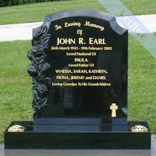 headstone pictures headstones memorials monuments new zealand artline memorials