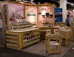 Wholesale Home Decor Trade Shows 20 Best Food Trade Show Booths Inspiration Images On Pinterest