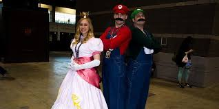 Mario Halloween Costumes Girls 26 Trending Halloween Costume Ideas