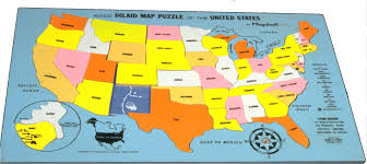 Spokane Washington Map Large License Plate Map Of The United States 48 X License Plate