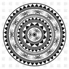 islam arabic indian ottoman motifs ornament royalty free vector