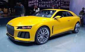 audi quattro horsepower audi sport quattro concept is a 700 hp hybrid autoguide com