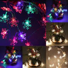 aliexpress buy 5 5m 28 led snow string light wedding
