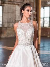 Silk Wedding Dresses Justin Alexander Signature Fall 2016 Wedding Dresses World Of Bridal