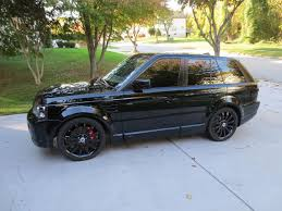 land rover sport custom overfinch range rover sport rare cars for sale blograre cars for