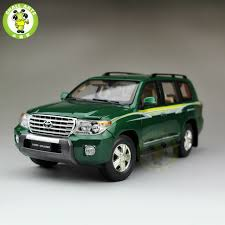 small toyota suv aliexpress com buy 1 18 scale toyota land cruiser lc200 diecast