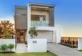 narrow lot house designs brisbane house plans 2017