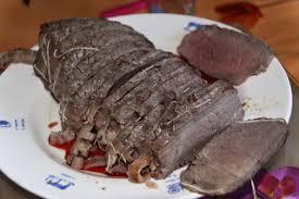 cuisiner un roti de boeuf au four ma cuisine vapeur roti de boeuf au four vapeur