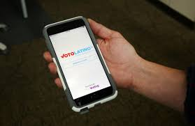 this app wants to make it easier for texas voters to register