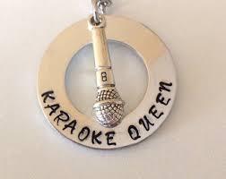 karaoke etsy