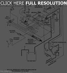 gas club car wiring diagram geo engine diagram electrical wiring