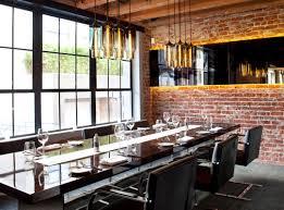 Interior Design Classes San Francisco by Haas Reunion 25 Lusk U2013 A Top Class Restaurant U0026 Lounge Bar In