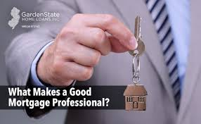 what makes a good mortgage professional garden state home loans