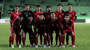 detiksport jadwal sepakbola indonesia jadwal indonesia di piala aff u 18