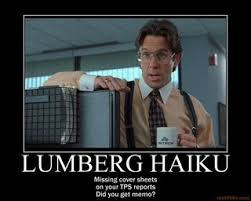 Lumbergh Office Space Meme - boss from office space meme google search bosses day and other