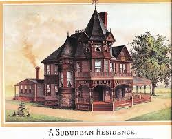 Queen Anne House Plans Historic 1890 Queen Anne Arcola Il 26 900 Old House Dreams