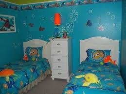 Disney Bathroom Ideas Finding Nemo Bedroom Decor Mattress