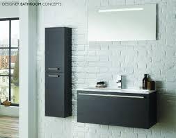 designer bathroom cabinets furniture in the bathroom