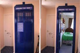 dr who bedroom www facebook com the doctor who tardis shared by dinsdale