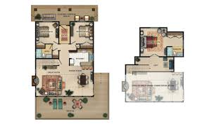 Viceroy Floor Plans by Viceroy Models The Glendora