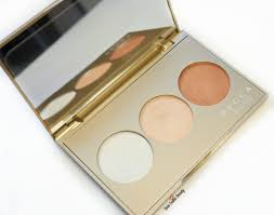 becca cosmetics jaclyn hill champagne glow palette u2013 review