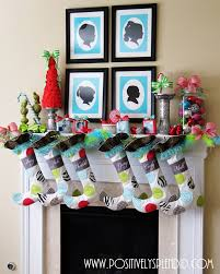 whimsical christmas mantel decor positively splendid crafts