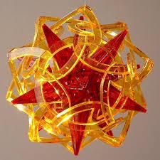 Corona Chandelier Star Corona Sculpture By George W Hart