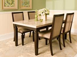 Raymour And Flanigan Dining Chairs Rogue Marble Dining Table Dining Tables Raymour And Flanigan